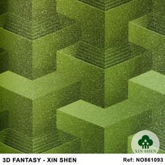 Catálogo- 3D FANTASY -REF: NO861093