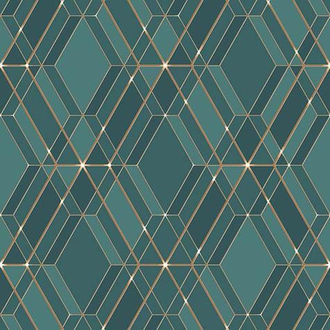 Papel de parede reflets   -  L778_11