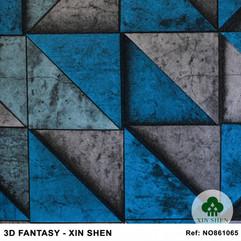 Catálogo- 3D FANTASY -REF: NO861065