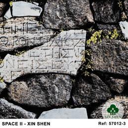 Papel de parede space home 2   - 57012-3