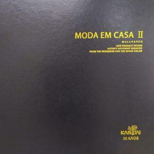 MODA EM CASA II
