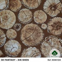 Catálogo- 3D FANTASY -REF: NO861025
