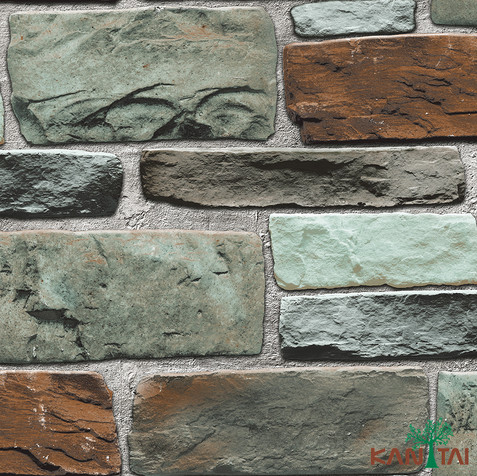 Papel de parede stone age     SN601802R