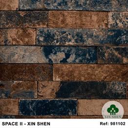 Catálogo- SPACE HOME II -REF: 981102