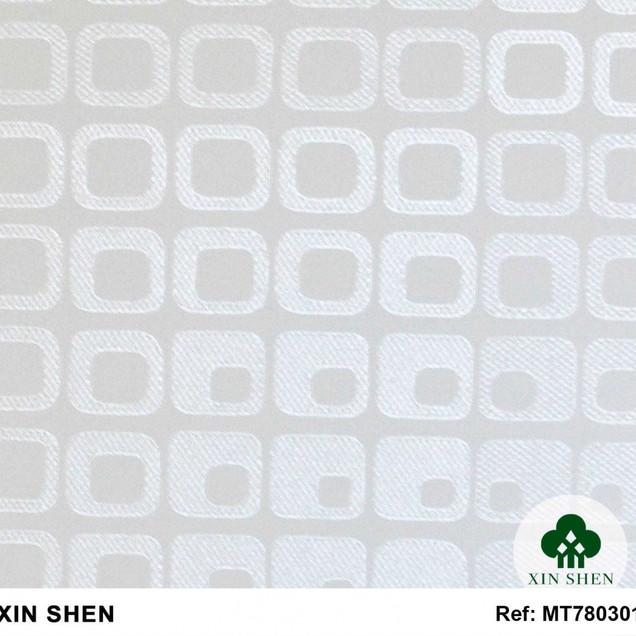 Catálogo- XIN SHEN -REF: MT780301