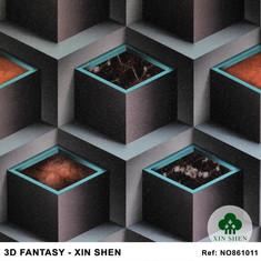 Catálogo- 3D FANTASY -REF: NO861011