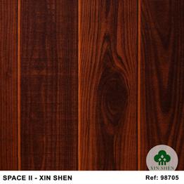Catálogo- SPACE HOME II -REF: 98705