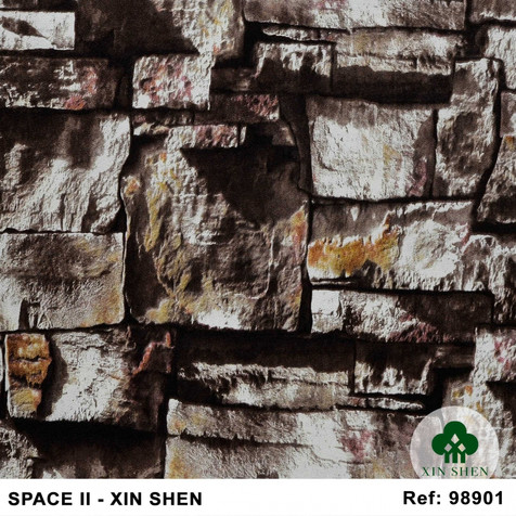 Papel de parede space home 2   - 98901