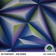 Catálogo- 3D FANTASY -REF: NO861072