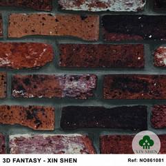 Catálogo- 3D FANTASY -REF: NO861081