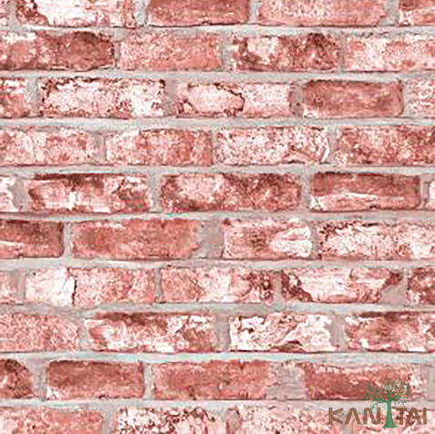 papel de parede stone age - SN604802R