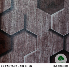 Catálogo- 3D FANTASY -REF: NO861005