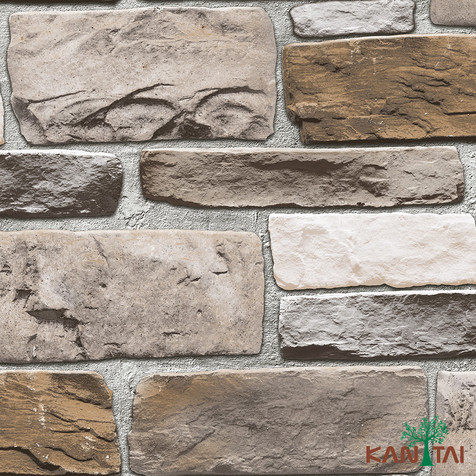 Papel de parede stone age  SN601801R
