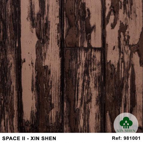 Catálogo- SPACE HOME II -REF: 981001