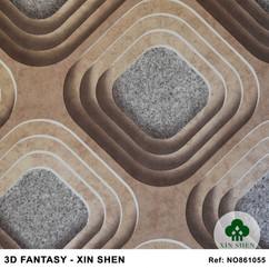 Catálogo- 3D FANTASY -REF: NO861055