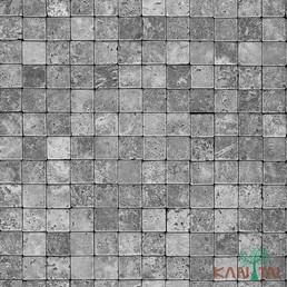 Papel de parede stone age     SN601902R