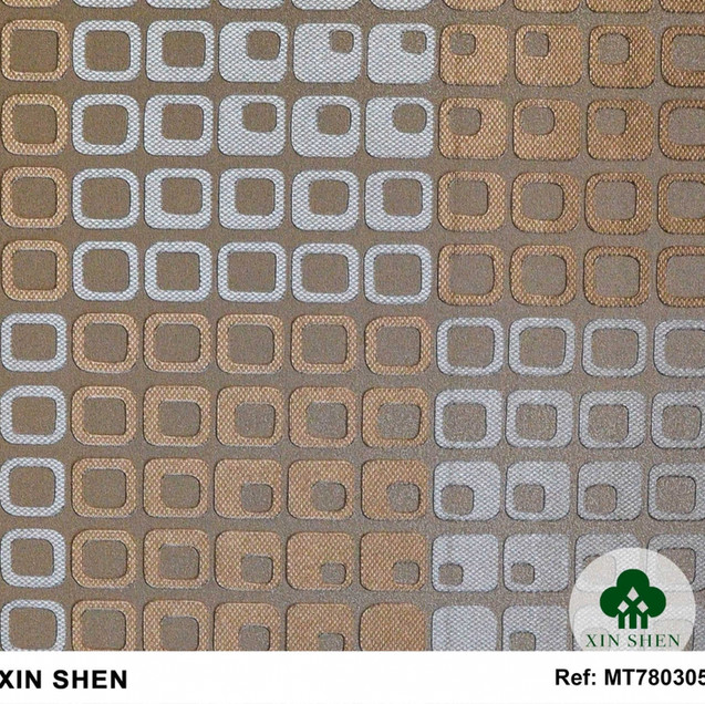 Catálogo- XIN SHEN -REF: MT780305