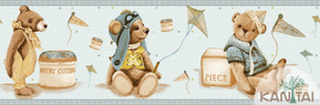 Catálogo- BABY CHARMED FAIXA -REF: BB220703B
