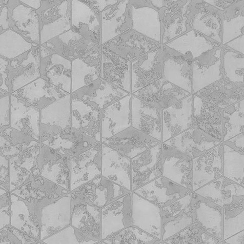 Papel de parede reflets   - L754_19