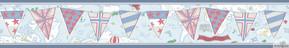 Catálogo- BABY CHARMED FAIXA -REF: BB220305B