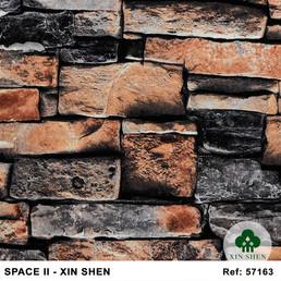 Papel de parede space home 2   - 57163