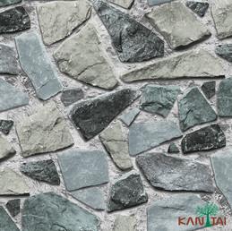 Papel de parede stone age  SN601702R