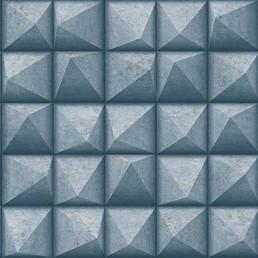 Papel de parede reflets   -  L786_01