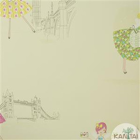 Catálogo – Beauty Wall - REF: GF073801
