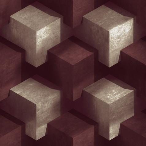 papel de parede - York   - LFT370603