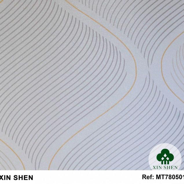 Catálogo- XIN SHEN -REF: MT780501