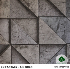 Catálogo- 3D FANTASY -REF: NO861063