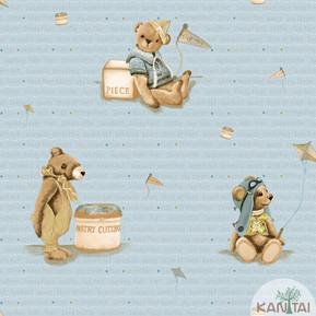 Catálogo- BABY CHARMED -REF: BB220703