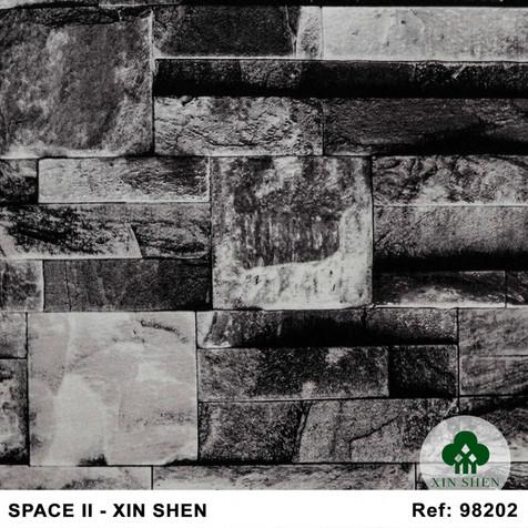 Catálogo- SPACE HOME II -REF: 98202