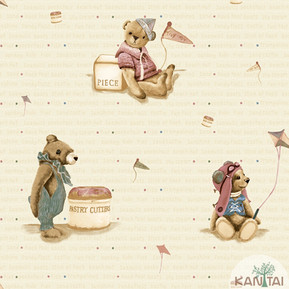 Catálogo- BABY CHARMED -REF: BB220705