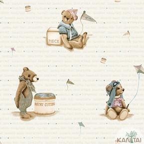 Catálogo- BABY CHARMED -REF: BB220702