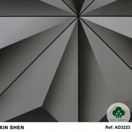 Papel de parede xinshen   - AD3223
