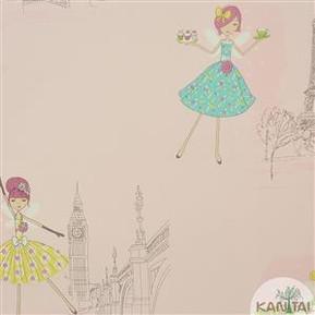 Catálogo – Beauty Wall - REF: GF073802