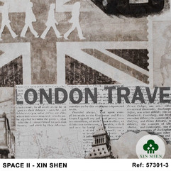 Catálogo- SPACE HOME II -REF: 57301-3