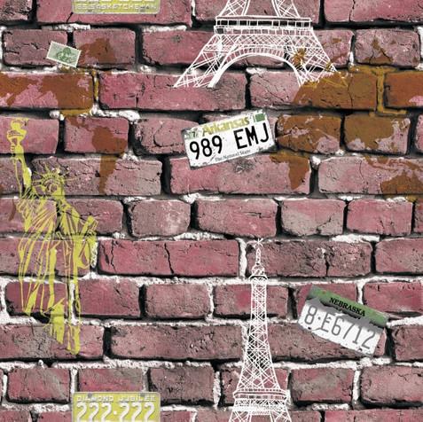 Papel de parede neonature 5  -  5N856704