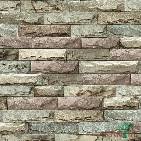 Papel de parede stone age  SN600101R