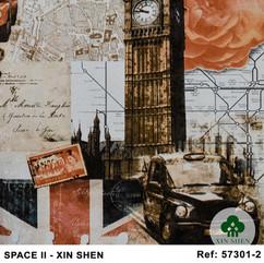 Catálogo- SPACE HOME II -REF: 57301-2