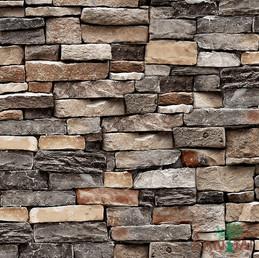 Papel de parede stone age  SN601202R