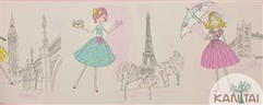 Catálogo – Beauty Wall - REF: GF073803B