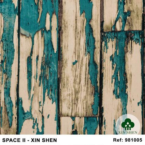 Catálogo- SPACE HOME II -REF: 981005