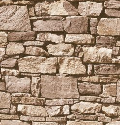 Papel de parede roll in Stone   -J457-08