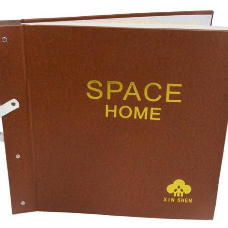 SPACE HOME I