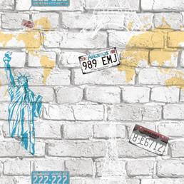 Papel de parede neonature 5  -  5N856701