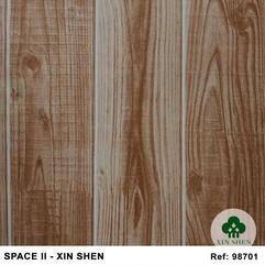 Catálogo- SPACE HOME II -REF: 98701