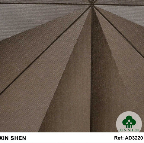 Papel de parede xinshen   - AD3220