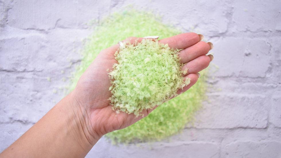 Green Ecofetti | Biodegradable Confetti | Wedding Confetti